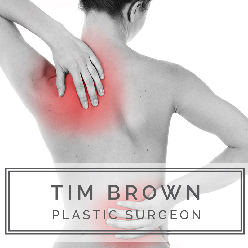 Tim Brown - Plastic Surgeon Melbourne - Cosmetic Plastic Surgery